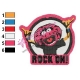 Animal Muppets Embroidery Design 02
