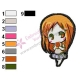Bleach Chibi Orihime Embroidery 02