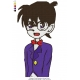 Edogawa Conan Embroidery Design 05