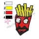 Frylock Aqua Unit Patrol Squad Embroidery Design 02