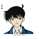 Shinichi Kudo Embroidery Design
